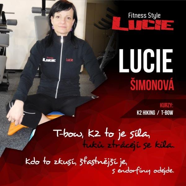 Lucie Šimonová