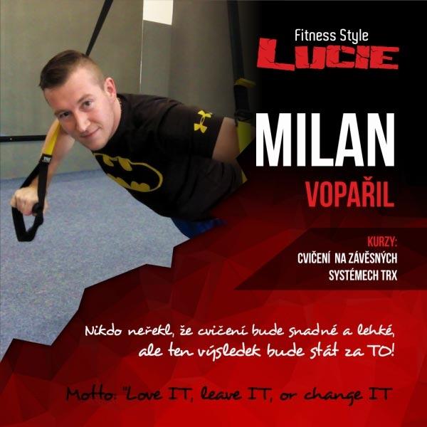 Milan Vopařil